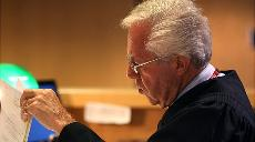 Judge Michael Diamond