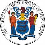 NJ State Seal