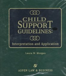 NEW JERSEY CHILD SUPPORT GUIDELINES