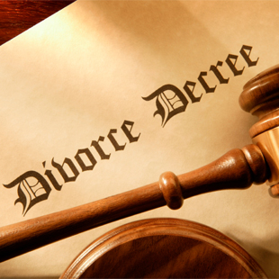 NJ DIVORCE DECREE