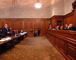 NJ DIVORCE Oral Argument