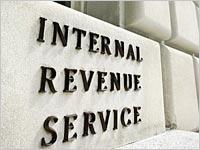 NJ DIVORCE IRS