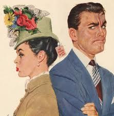 NJ DIVORCE ANGRY COUPLE