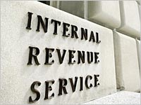NJ DIVORCE IRS