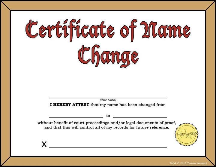 NEW JERSEY DIVORCE NAME CHANGE
