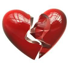 NJ DIVORCE BROKEN HEART