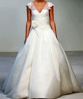 NEW JERSEY DIVORCE WEDDING DRESS