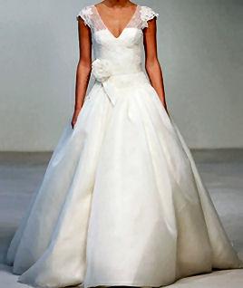 NEW JERSEY DIVORCE WEDDING DRESS