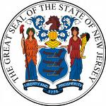 NJ DIVORCE State Seal