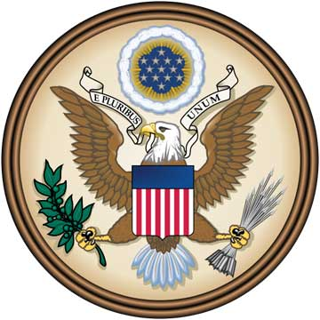 NJ DIVORCE U.S. SEAL