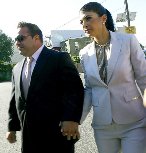 NJ DIVORCE GIUDICE