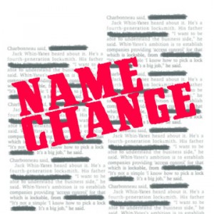 NEW JERSEY DIVORCE NAME CHANGE