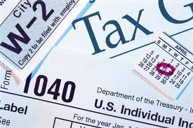 NJ DIVORCE TAX RETURN