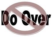 NJ DIVORCE NO DO OVER